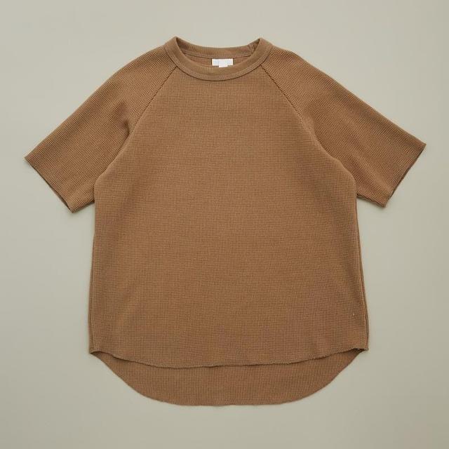 MOUN TEN. stretch thermal T-shirts 125/140 [21S-MT63-0923a] MOUNTEN.