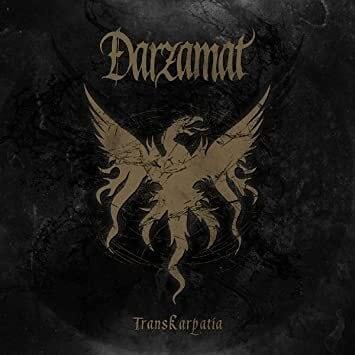 "DARZAMAT ""Transkarpatia"" (輸入盤)"