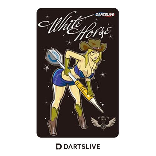 Darts Live Card [267]
