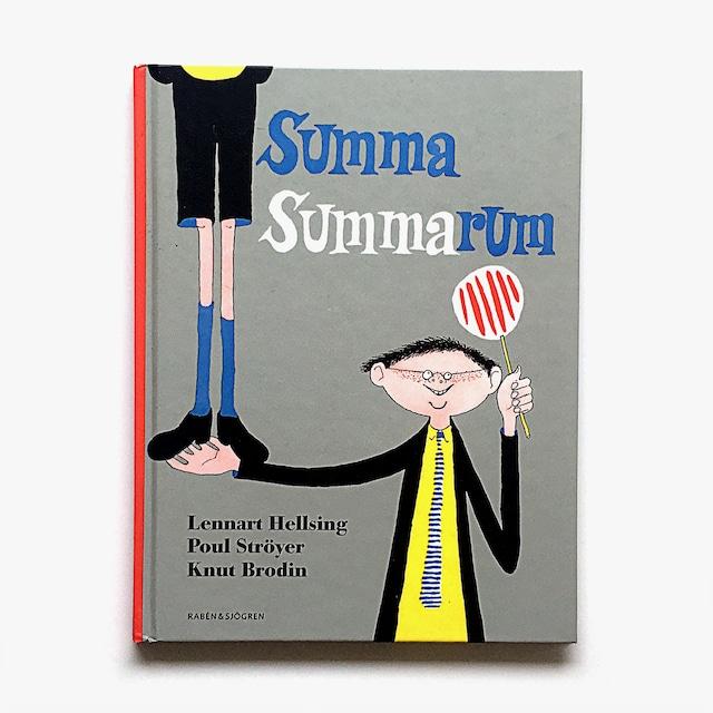 レンナルト・ヘルシング「Summa summarum(全部で)」《2009-01》