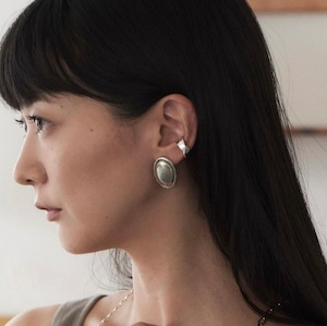Nothing And Others【ナッシングアンドアザーズ】Waveline Earcuff .