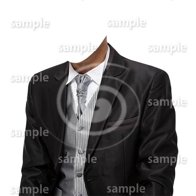 男性洋服 C007