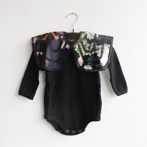 《WOLF & RITA 2021AW》AURORA bodysuit / WINTER LADY