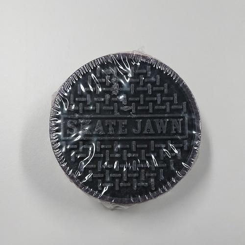 Skate Jawn /  Sewer Cap Wax / wax /  black