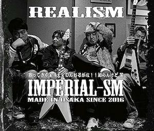 IMPERIAL-SM - REALISM [I.M.P.∞ BLAST UPPER]