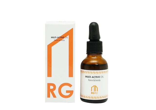 【新商品】RG92マルチアクティブオイル