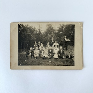 Antique Postcard No.016