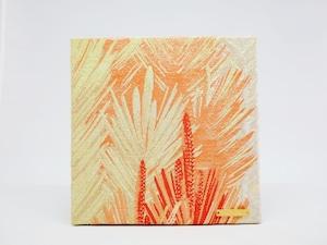 Fabric panel L〔一点物〕