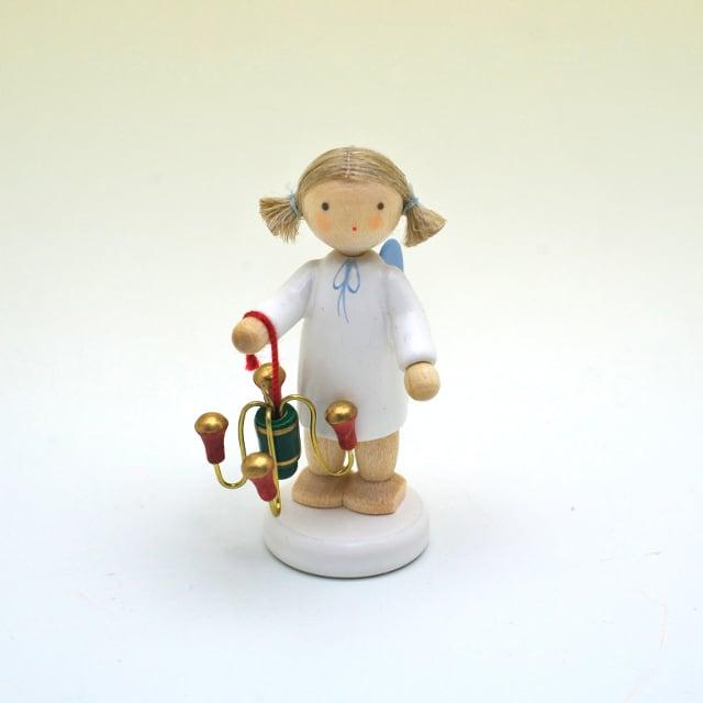 フラーデ 天使とシャンデリア
