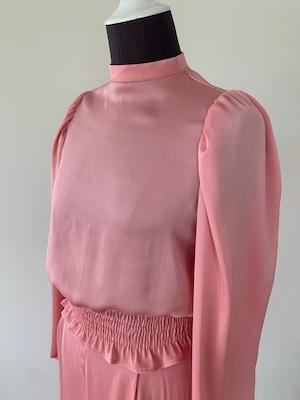 Balkan sleeve tops /Pink