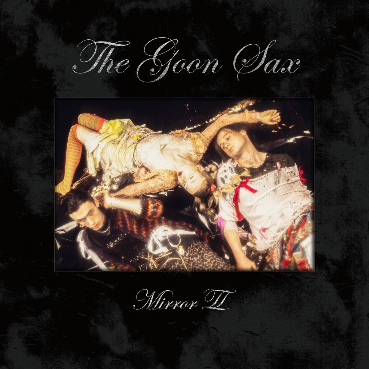 The Goon Sax / Mirror II(Ltd White LP)