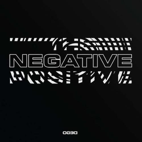 【LP】Dego - The Negative Positive