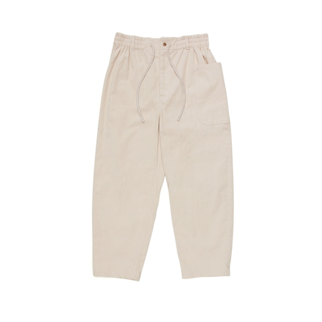 atelier naruse cotton corduroy balloon pants/ アトリエナルセ コットンコーデュロイバルーンパンツ