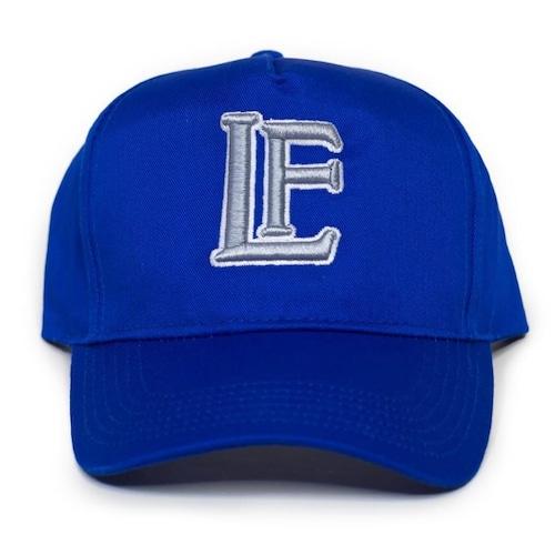LIVE FIT LF Classic Cap - Royal Blue