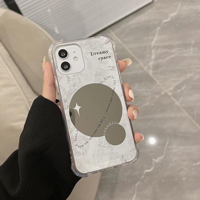 Mirror space dream iphone case