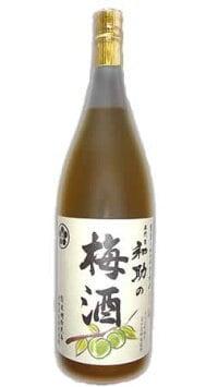 和助の梅酒 720ml