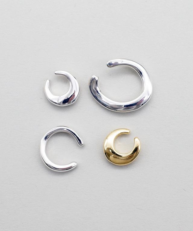【blanc iris/ ブランイリス】Volute collection Ear Cuff /イヤーカフ