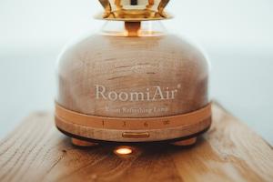 空気清浄機 RoomiAir ルミィエール