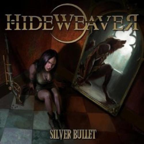"HIDEWEAVER ""Silver Bullet""  (輸入盤)"