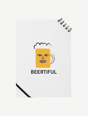 【BEERMAN】ノート