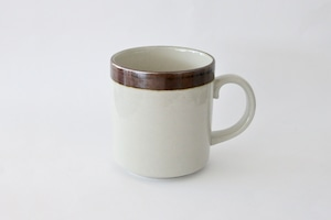 vintage ARABIA KARELIA big mug  / ヴィンテージ アラビア カレリア ビッグマグ