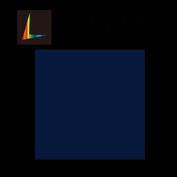 リベルタ LCS1667 プルシャンブルー 長期屋外用