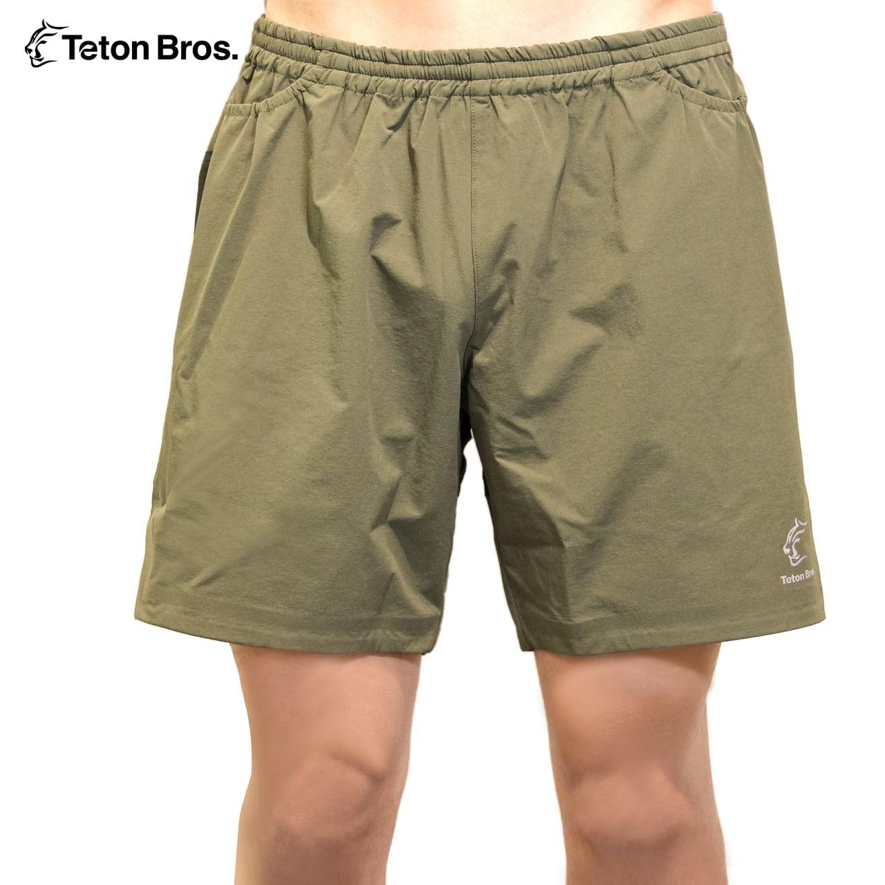 Teton Bros. Scrambling Short Men
