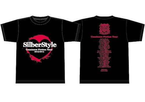 Unscience Fiction Tour T-Shirts