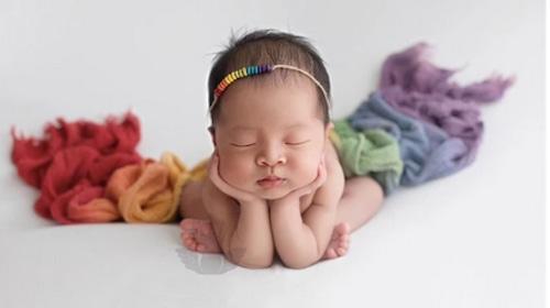 幸せ♡虹wrap&ヘアアクセセット