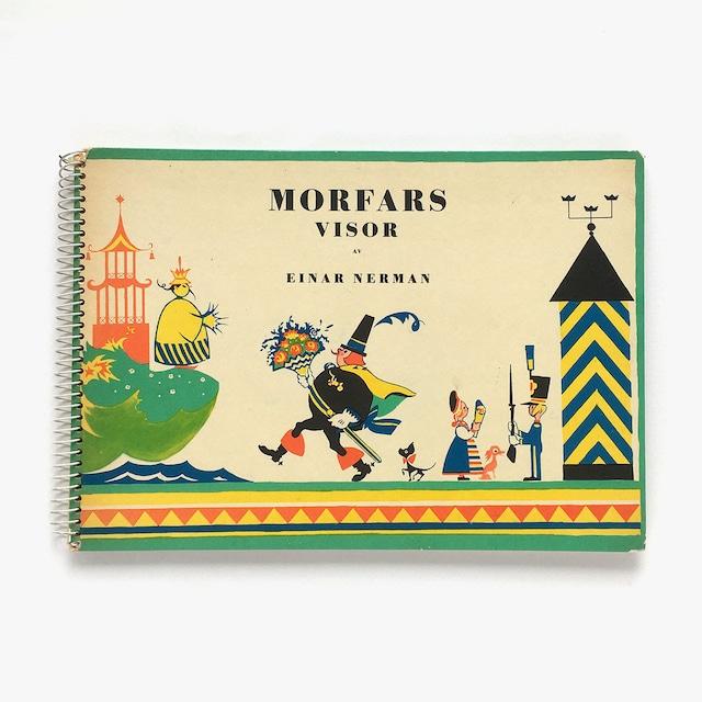 エイナル・ネールマン「Morfars visor(おじいちゃんの詩)」《1957-01》