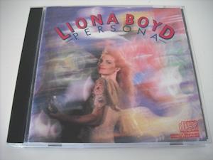 【CD】LIONA BOYD / PERSONA