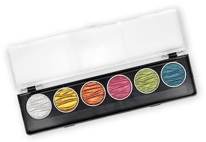 "FINETEC coliro Color Set ""Candy"""