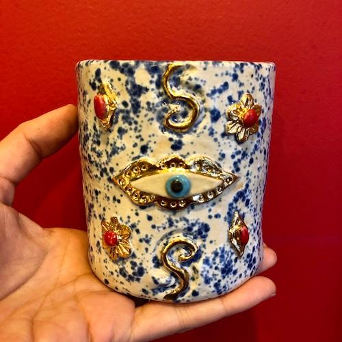Koyomi Yanagimoto magic花瓶