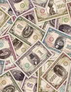 ニューゲームズオーダー ゲーム用紙幣