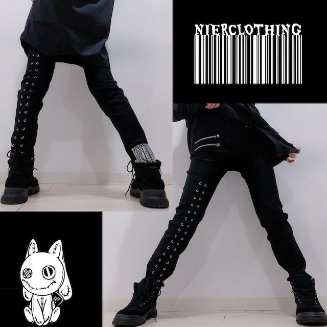 STYLISH BLACK PANTS 【NieR CODE】