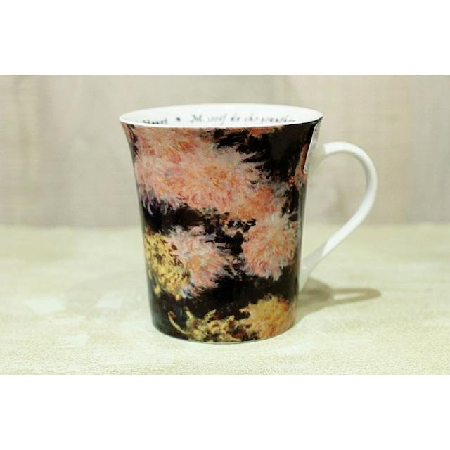 Art Mug モネ<マグカップ> KONITZ 浜松雑貨屋 C0pernicus(電子レンジ、食器洗浄機にも対応)