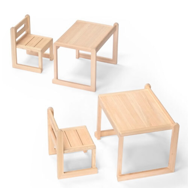 MORITOテーブル