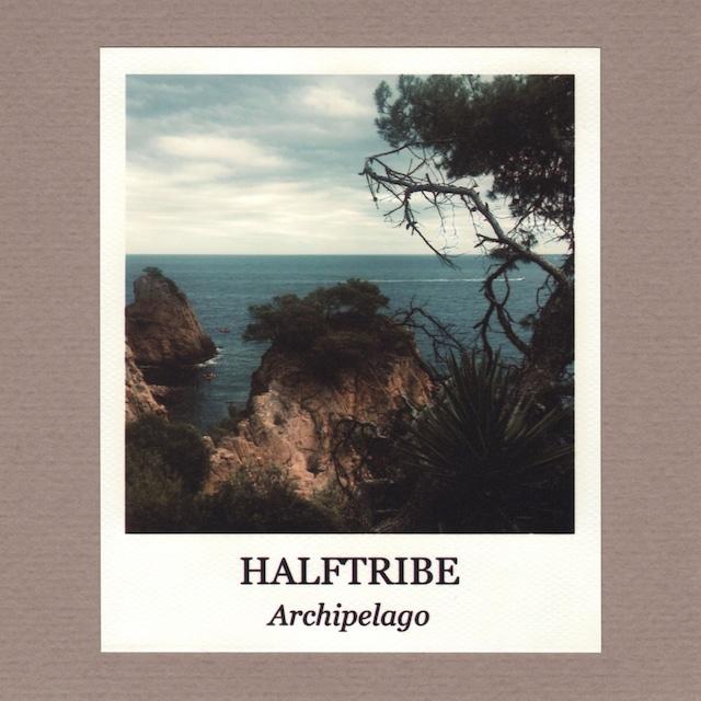 【CD-R】Halftribe「Archipelago」(sound in silence)