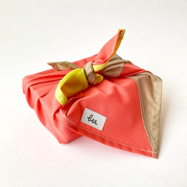 風呂敷ハンカチ / Furoshiki Handkerchief (PYB) #Tt-F200503