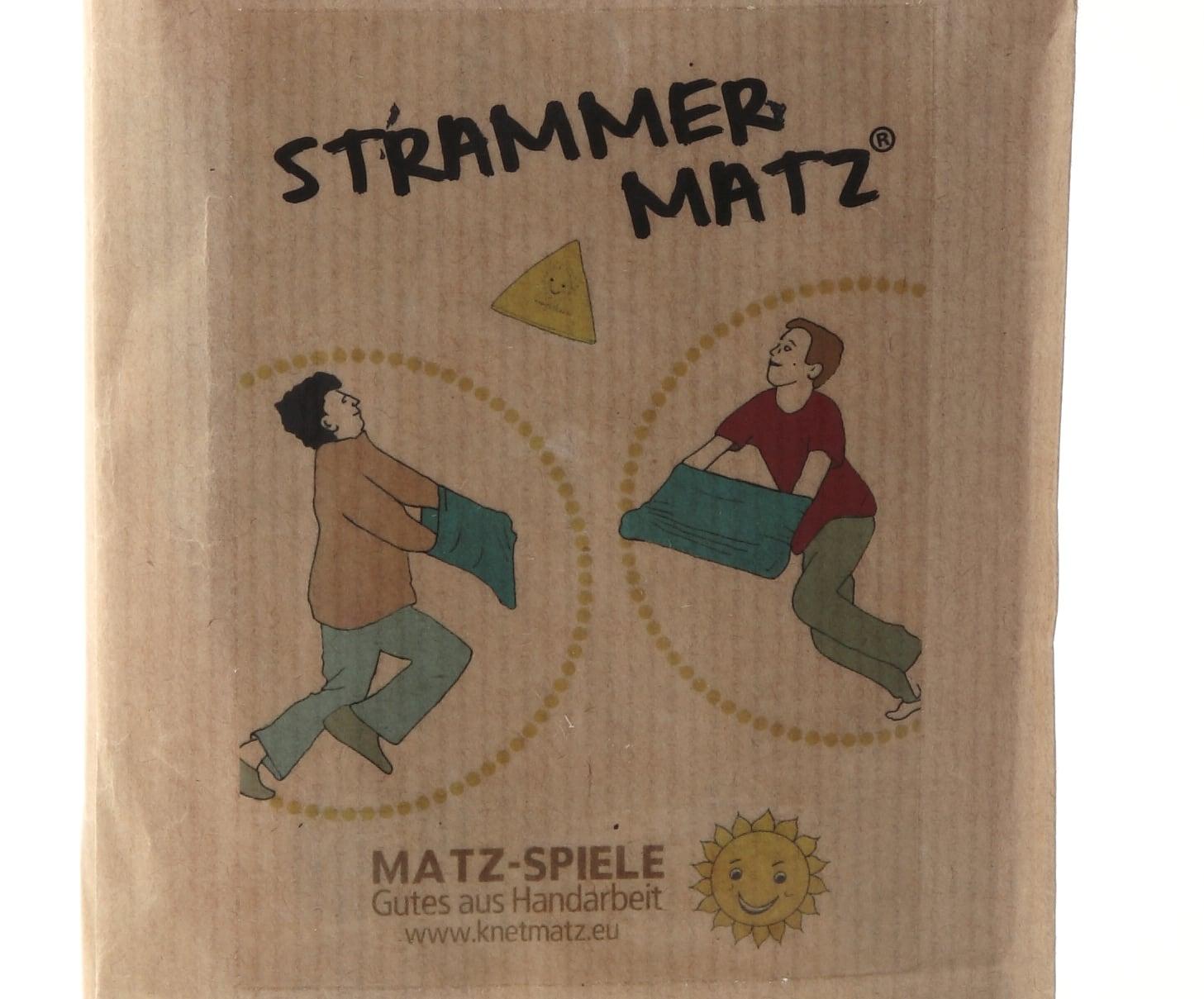 ストラマーマットセット