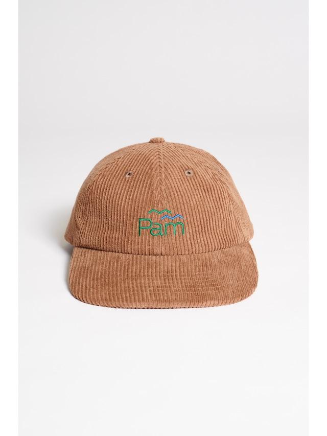 P.A.M. (Perks And Mini) / G.L FLAT BRIMMED HAT