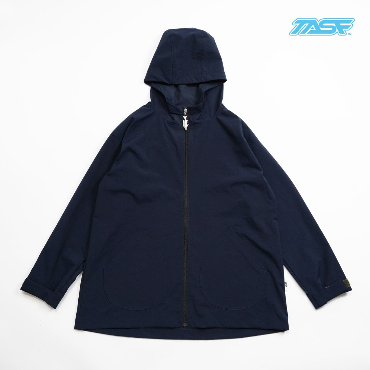 TASF  /   Fish Parka  /  Navy