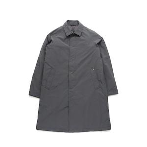 MIDA / ミダ  ナイロン ポリエステル 中綿入り ステンカラー コート