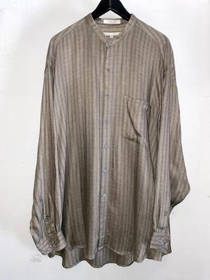 PERRY ELLIS ロングスリーブシャツ