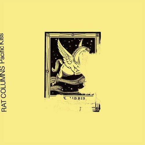 Rat Columns - Pacific Kiss (LTD. Pink LP)