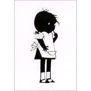 ポストカード ヤネケ(FO_PO_10092)