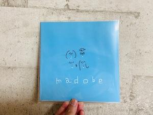 マドベ / 「madobe / madobe2」(7インチ)