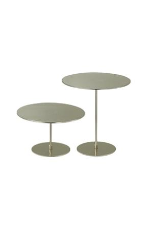 アクセサリーミニテーブル 金属テーブル TD-E43