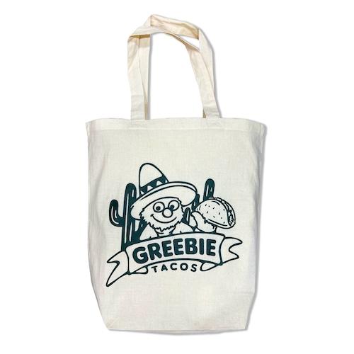 TACOS Shop Bag【Natural】