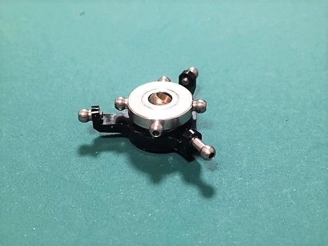 ◆K130 メタルスワッシュ K130.030(ネオヘリでK130購入者のみ購入可)